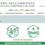 """Bonus biciclette del """"Decreto Rilancio"""""""